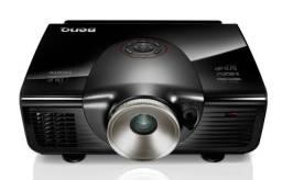 Projetor Multimidia Benq SH940 Full HD - pouco uso