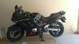 Gsx 750 f - 2009