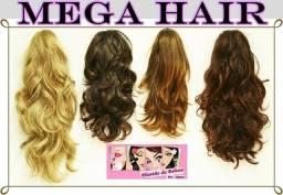 Vaga para cabeleireira de MegaHair