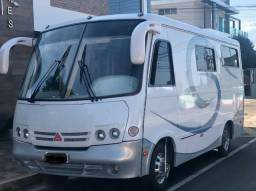 Motor Home Agrale Ano 2000 - 2000