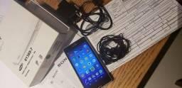 Celular Sony Compact Z3 Quad Core 2.50 ghz 16gb Gravação 4k Caixa Nota F Parcelo Troco Ps3
