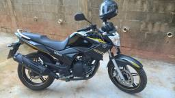 Yamaha Ys 250 Black Edition - 2014