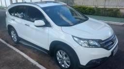 Honda CR-V Exl 4wd (4x4) automático - 2012
