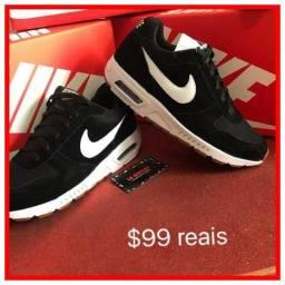 0e95282f8ad Super Oferta Nike lançamento apenas  99 reais