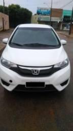 Honda Fit - 2017