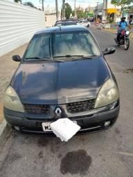 Vendo Clio sedan completo 2005 - 2005
