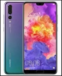 Huawei P20 Pro - Twilight - Single-sim - 128gb