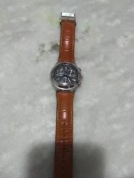 Relógio suiço swatc irony