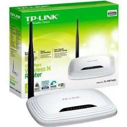 Roteador TP-Link 150mbps