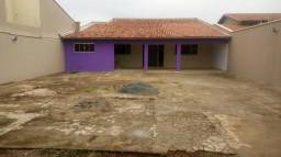Casa jardim colorado