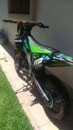 Kx 250f 2011 injetada - 2011