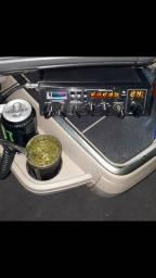 Rádio PX para caminhão
