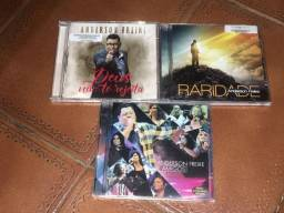 Anderson Freire - Lote 3 Cds