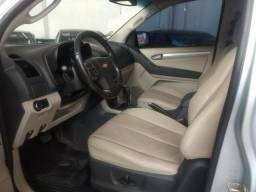 Chevrolet Trailblazer 2.8 Ltz 7 lugares 4x4 - 2013