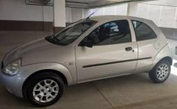 Ford Ka 1.0 - Gasolina - Manual - 2004