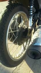 Troco por rodas da mix