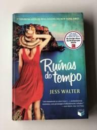 [LIVRO] Ruínas do Tempo - Jess Walter