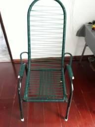 Cadeiras 2 por R$ 50,00