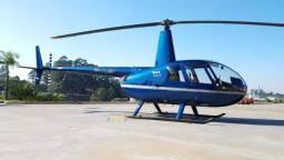 Helicoptero Robinson R44 Raven II- Ótima oportunidade - 2009