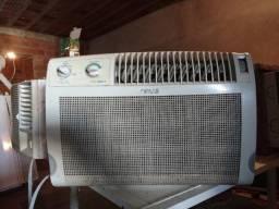 Ar Condicionado quente e frio com garantia!