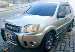 Ford EcoSport Freestyle1.6 Gnv Ac.Moto Carro Parcelo - 2008
