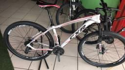 Montain Bike Freio ABS