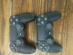 Controles de Playstation 4 2 por 260