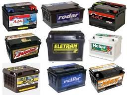 Bateria para carros