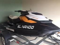 Jet Ski Sea doo 215 - 2012