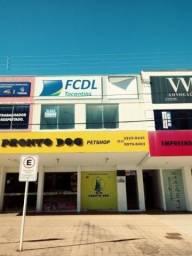 LOCAÇÃO - Sala comercial, Plano Diretor Sul, Palmas.