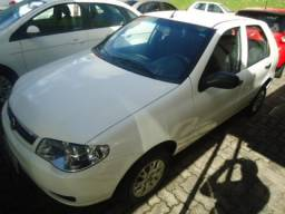 FIAT PALIO 1.0 MPI FIRE 8V FLEX 4P MANUAL. - 2016