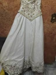 Vestido de noiva Ronaldo Esper