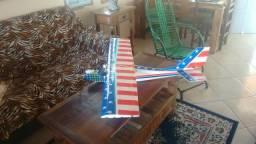 Aeromodelo Cessna completo