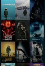 Filmes em hd por apenas , faço se levar mais de 10