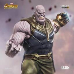 Thanos Bds Art Scale 1/10 - Avengers: Infinity War (Exclusivo)