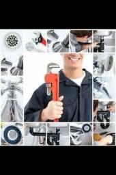 Eletricista técnico hidráulica 17 99635-6213