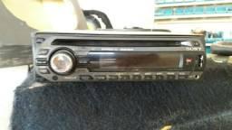 Vendo Toca cd e USB Sony