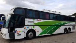 Ônibus Turismo - 1997