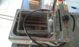 Fritadeira elétrica 5litros Venâncio R$ 370,00