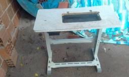 Vendo mesa de maquina de costura