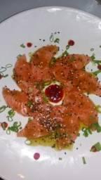 Ajudante - sushiman