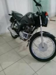 Moto cg 125 13/14 - 2014