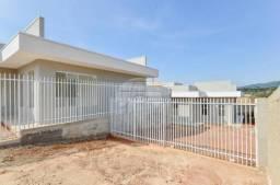 Casa à venda com 2 dormitórios em Vila fuck, Piraquara cod:146424