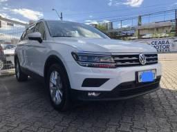 VW Tiguan - 2018