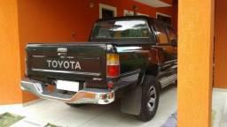 Hilux SRV 4X2 Diesel 2003 - 2003