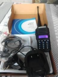 Rádio baofeng Uv 82