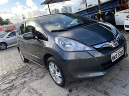 Honda FIT super conservado ! - 2013