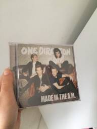 Cd one direction Made in the a.m