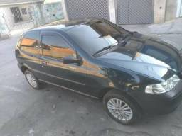 Fiat Palio fire - 2005