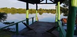 Pescaria no Pantanal - Pousada Tôa Tôa - Albuquerque, MS